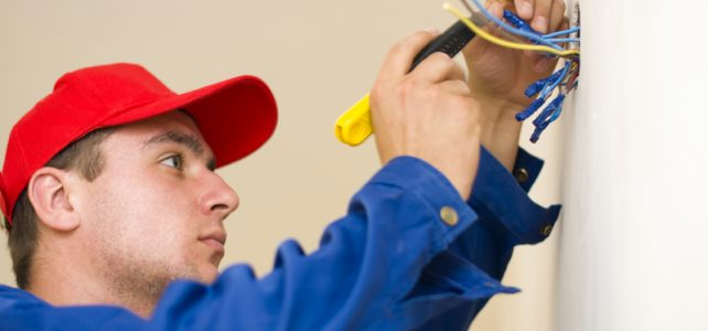 Tips to Choosing a Qualified Electrician