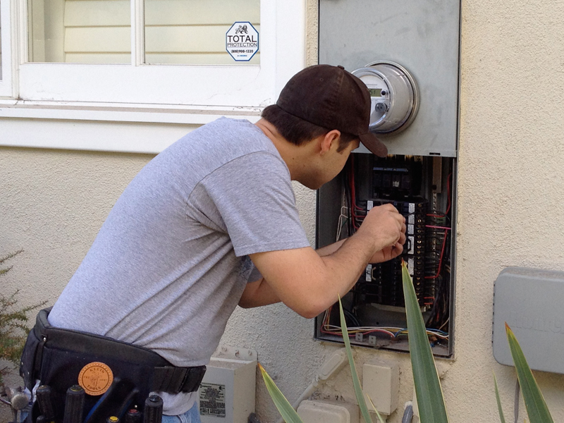 Right Electrical Service