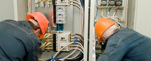 Electrician Qualification